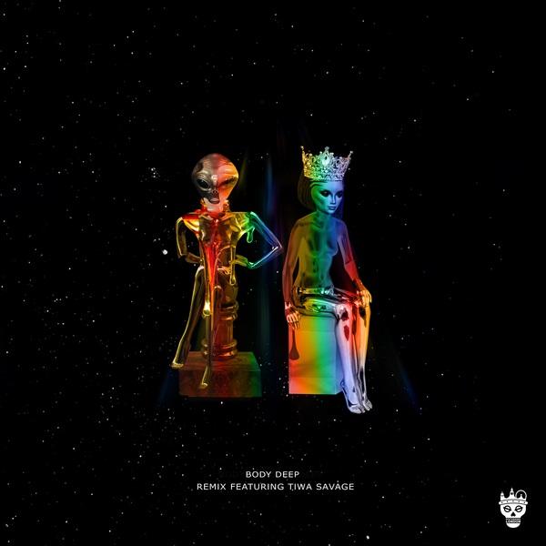 Wavy The Creator Body Deep Remix