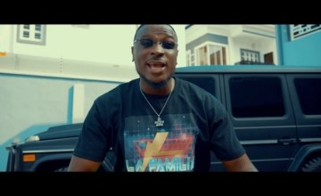 dammy krane always say a prayer video