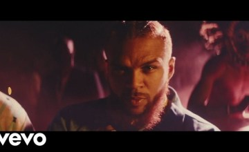 Jidenna Worth The Weight video