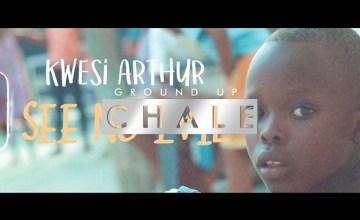 Kwesi Arthur See No Evil video
