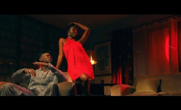 Mr Eazi Doyin ft Simi video