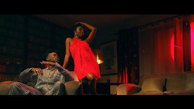 Mr Eazi Doyin ft Simi video