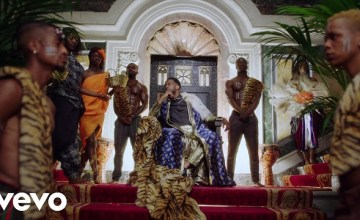 shakka too bad bad ft mr eazi video