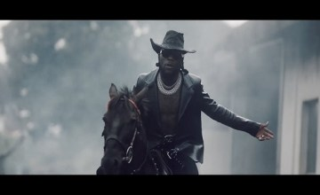 Burna Boy Another Story video