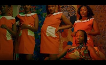 naira marley puta video
