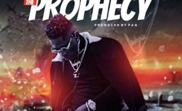 Shatta Wale The Prophecy