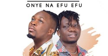 Umu Obiligbo Onye Na Efu Efu