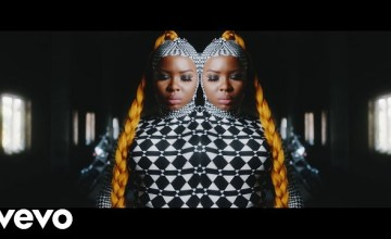Yemi Alade Give Dem video Art