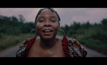 yemi alade home movie