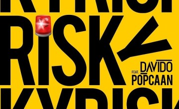 davido risky