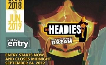 headies awards 2019 winners