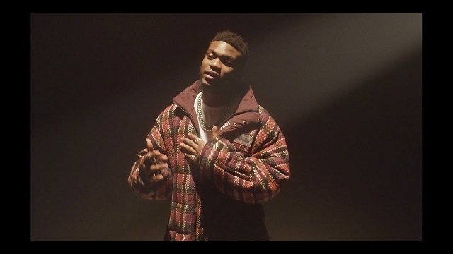 nonso amadi what makes you sure video