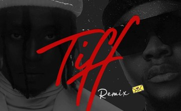 Demmie Vee Tiff Remix