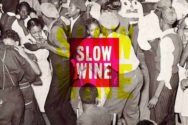 machel montano slow wine