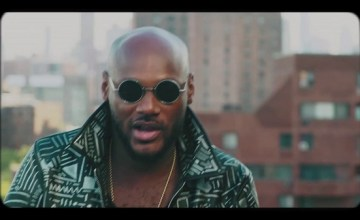 2baba we must groove ft burna boy video