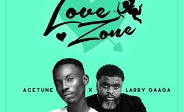 Acetune Love Zone ep