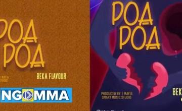 Beka Flavour Poa Poa