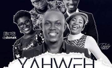 dj donak yahweh gospel mix