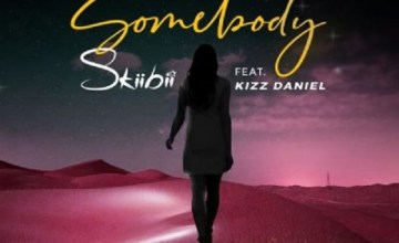 skiibii somebody