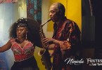 niniola fantasy ft femi kuti video