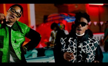 dapo tuburna see finish ft mayorkun video