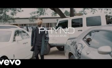 Phyno Oso Ga Eme video