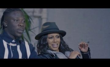 stonebwoy nominate ft keri hilson video