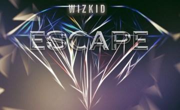 akon escape ft wizkid