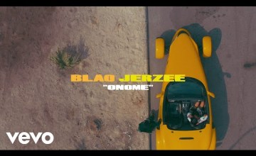 blaq jerzee onome video