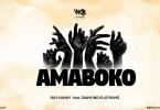Amaboko by Rayvanny and Diamond Platnumz