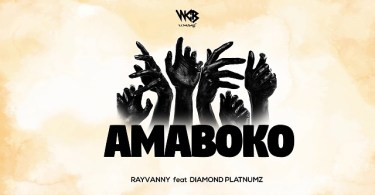 Amaboko by Rayvanny and Diamond Platnumz