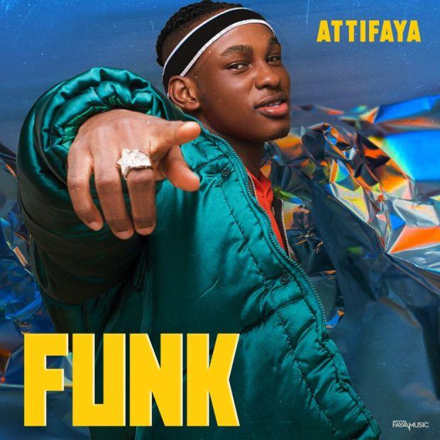 AttiFaya Funk