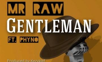 mr raw gentleman ft phyno