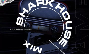 dj lambo shark house mix