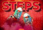 Ibraah Steps EP