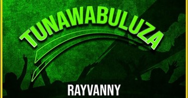 Rayvanny Tunawabuluza