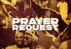 Victor AD Prayer Request ft Patoranking