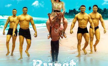 Angela Okorie Burst Everywhere album