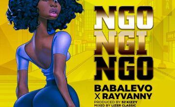 Baba Levo Ngongingo ft Rayvanny