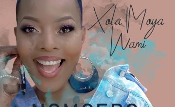 Nomcebo Zikode Xola Moya Wam album