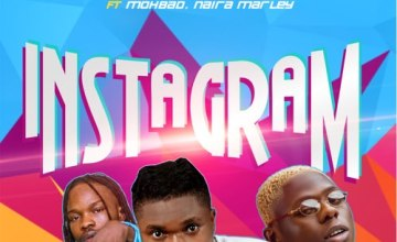 Fabian Blu Instagram ft Naira Marley and Mohbad mp3 download