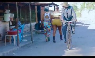 Baba Levo Ngongingo ft Rayvanny video