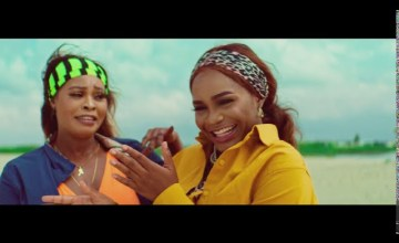 Oga Network Who Ask You Remix ft Harrysong video