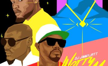 DJ Jimmy Jatt Worry Me ft 2Baba and Buju