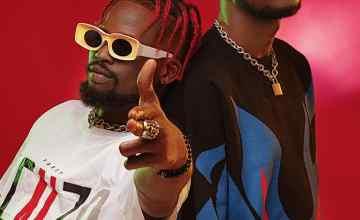 Ajebo Hustlers Barawo Amapiano Remix mp3 download