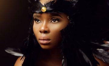 Yemi Alade Empress album