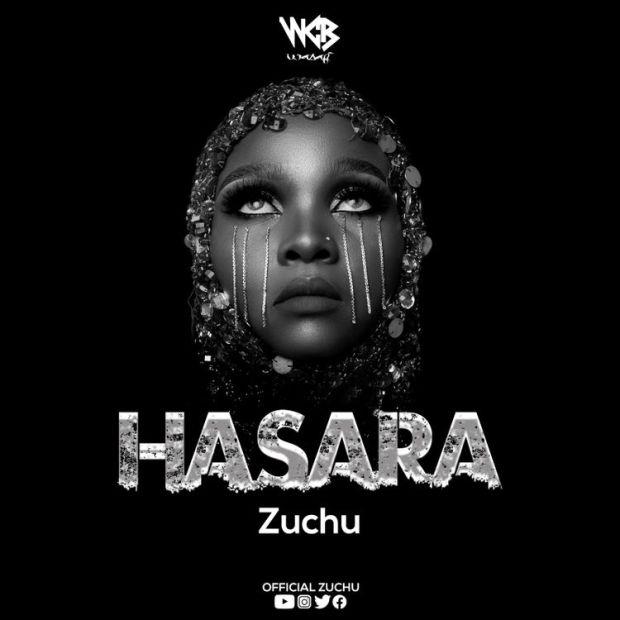 Zuchu Hasara mp3