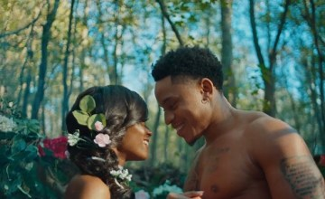 Rotimi Love Somebody video