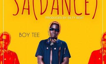 Boy Tee Sa Dance