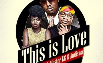 Bongobeats This is Love